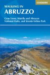 Walking in Abruzzo - Cicerone Press