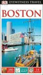 Boston Eyewitness Travel Guide