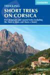 Short Treks on Corsica - Cicerone Press