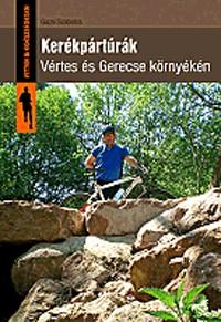 Kerékpártúrák Vértes és Gerecse környékén