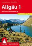 Allgäu 1 (Oberallgäu und Kleinwalsertal) - RO 4572