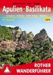 Apulien – Basilikata (Gargano - Salento - Valle d'Agri - Matera) - RO 4457