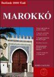 Marokkó útikönyv - Booklands 2000
