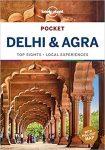 Delhi & Agra Pocket - Lonely Planet