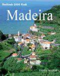 Madeira útikönyv - Booklands 2000