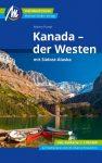 Kanada (der Westen mit Südost-Alaska) Reisebücher - MM