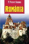 Románia útikönyv - Nyitott Szemmel