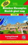 München nagyatlasz - f&b PL 143