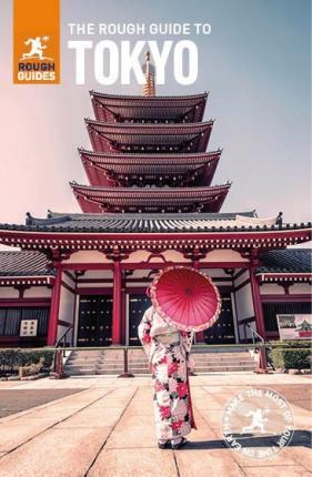 Tokyo - Rough Guide