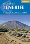 Walking on Tenerife - Cicerone Press