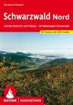 Schwarzwald Nord (50 Touren zwischen Karlsruhe und Freiburg – mit Nationalpark Schwarzwald) - RO 4031