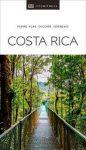 Costa Rica Eyewitness Travel Guide