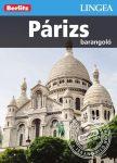 Párizs (Barangoló) útikönyv - Berlitz
