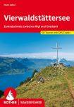Vierwaldstättersee (Zentralschweiz zwischen Rigi und Gotthard) - RO4567