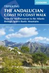 The Andalucian Coast to Coast Walk - Cicerone Press