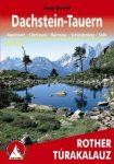 Dachstein - Tauern túrakalauz - Rother