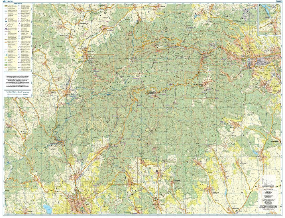 bükk térkép Bükk térkép   Szarvas map   Útikönyv   Térkép   Földgömb