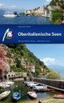 Oberitalienische SeenReisebücher - MM