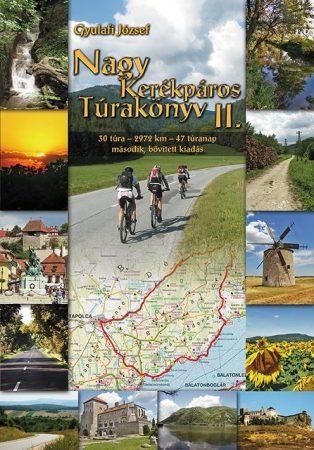 Nagy kerékpáros túrakönyv II.
