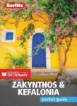 Zakynthos & Kefalonia - Berlitz
