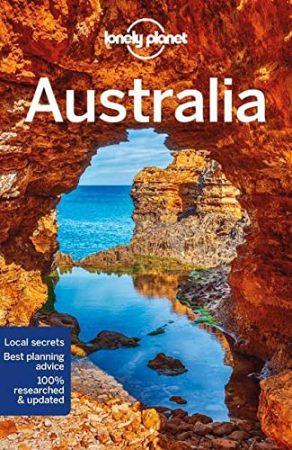 Australia - Lonely Planet