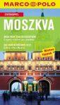 Moszkva útikönyv - Marco Polo