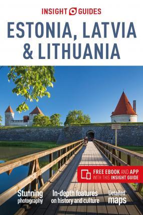 Estonia, Latvia and Lithuania Insight Guide