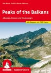 Peaks of the Balkans (Albanien, Kosovo und Montenegro) - RO 4491