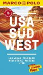 USA Südwest (Las Vegas, Colorado, New Mexico, Arizona, Utah) - Marco Polo Reiseführer