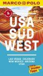 USA Südwest (Las Vegas, Colorado, New Mexico, Arizona, Utah) - Marco Polo Reiseführer