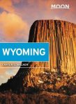 Wyoming (with Yellowstone & Grand Teton National Parks) - Moon