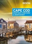 Cape Cod, Martha's Vineyard & Nantucket - Moon