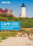 Cape Cod, Martha's Vineyard & Nantucket - Moon