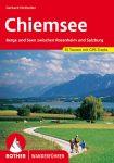 Chiemsee (Berge und Seen zwischen Rosenheim und Salzburg) - RO 4329