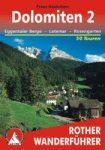 Dolomiten 2. (Eggentaler Berge - Latemar - Rosengarten) - RO 4059