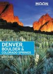 Denver, Boulder & Colorado Springs - Moon
