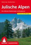 Julische Alpen (Die schönsten Wanderungen und Bergtouren) - RO 4051