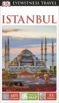 Istanbul Eyewitness Travel Guide