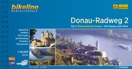 Donau Radweg Teil 2 (Duna menti kerékpárút) - Esterbauer