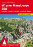 Wiener Hausberge Süd (Schneeberg – Raxalpe – Schneealpe – Semmering – Wechsel) - RO 4501