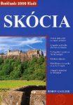 Skócia útikönyv - Booklands 2000