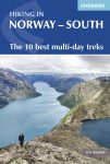 Hiking in Norway - South (The 10 best multi-day treks) - Cicerone Press
