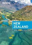New Zealand - Moon
