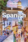 Spanish Phrasebook - Lonely Planet