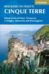 Walking in Italy's Cinque Terre - Cicerone Press
