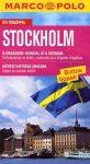Stockholm útikönyv - Marco Polo