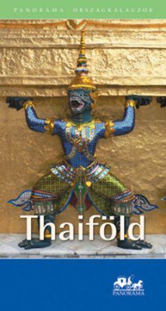 Thaiföld útikönyv - Panoráma