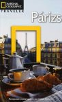 Párizs útikönyv - Nat. Geo. Traveler