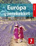 Európa gyerekekkel - Kelet-nyugat könyvek