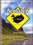 Izland autóatlasz - Mal og menning